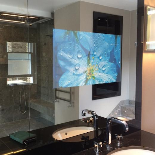 Hide My Tv Home Of Solutions, Hide My Tv Behind Mirror